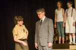Middle School Play