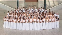 Parish Episcopal School marks 10th graduating class