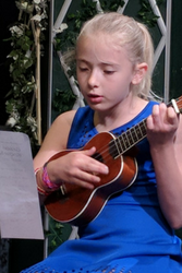 ParishEXTEND Private Music Ukulele Student
